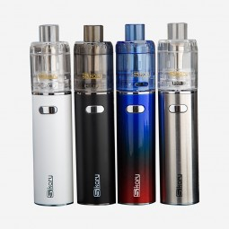 Sikary NuNu kit High-Quality E Smoke Vapors