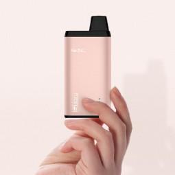 Renewable Design for Electronic Cigarette Box Mod - Sikary Sunl Box Best Electronic Cigarette Brand – SKE Technology