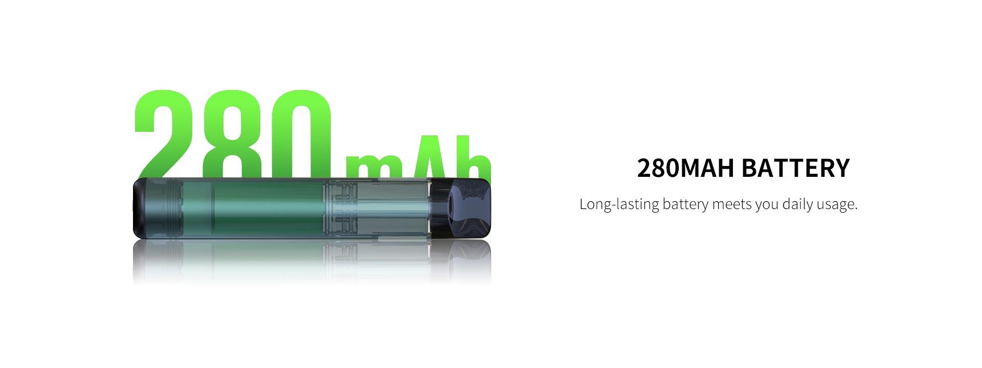 cbd vaporizer battery